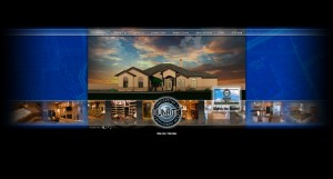 Dunrite Construction website design